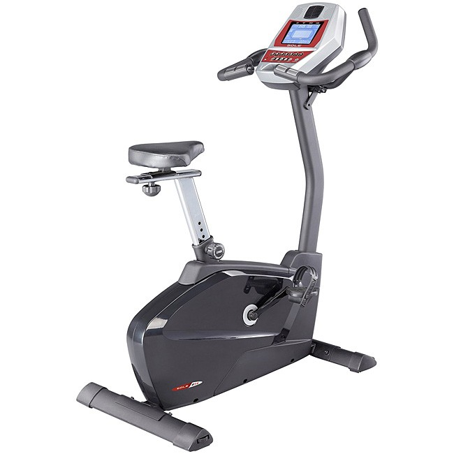 SOLE B54 Upright Bike Toronto Canada
